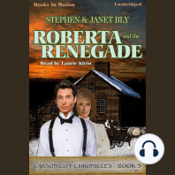 Roberta And The Renegade