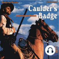 Caulder's Badge