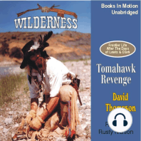 Tomahawk Revenge