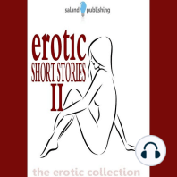 Erotic Short Stories II