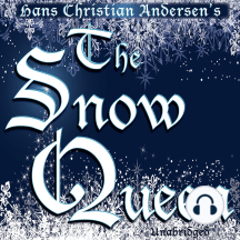 The Snow Queen: An Adventure in Seven Stories