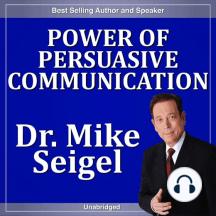 Power of Persuasive Communication