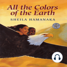 All The Colors of the Earth