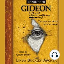 Gideon the Cutpurse: Being the First Part of the Gideon Trilogy