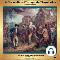Rip Van Winkle and The Legend of Sleepy Hollow