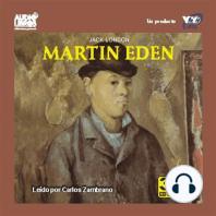 Martín Edén