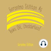 Geronimo Stilton #6