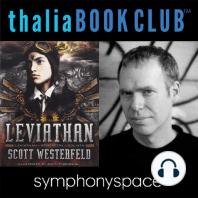 Scott Westerfeld's Leviathan