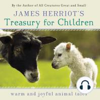 James Herriot's Treasury for Children