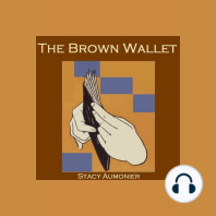 The Brown Wallet