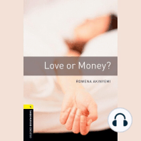 Love or Money?
