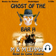Ghost of the Bar H