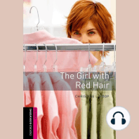 The Girl with Red Hair