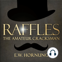 Raffles - The Amateur Cracksman