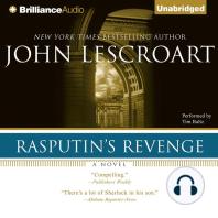 Rasputin's Revenge