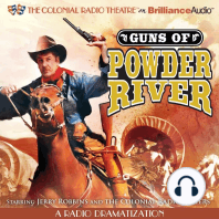 Guns of Powder River