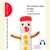 The Treasure Map of Boys