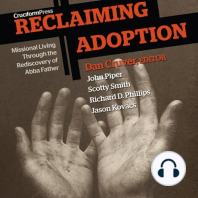 Reclaiming Adoption