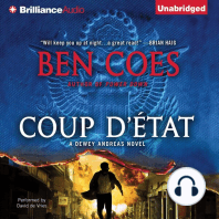 Coup D'Etat