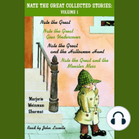 Nate the Great Collected Stories