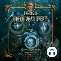 Series of Unfortunate Events #11