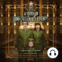 Series of Unfortunate Events #12