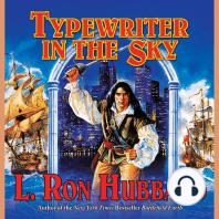 Typewriter in the Sky