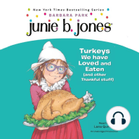 Junie B. Jones, Book 28