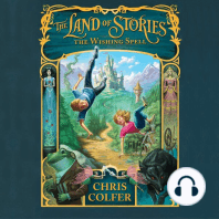 Land of Stories, The: The Wishing Spell