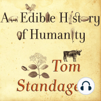 An Edible History of Humanity