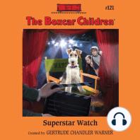 Superstar Watch