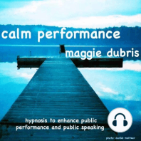 Calm Performance
