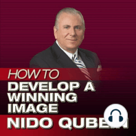 How to Develop a Winning Image