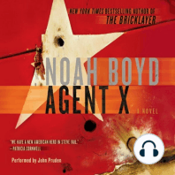 Agent X
