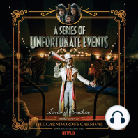 Series of Unfortunate Events #9