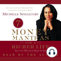 7 Money Mantras for a Richer Life