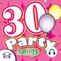 30 Preschool Songs
