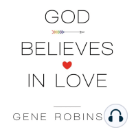 God Believes in Love