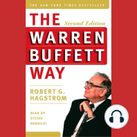 The Warren Buffett Way, 2nd Edition