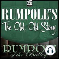 Rumpole's The Old, Old Story