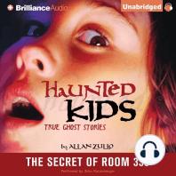 The Secret of Room 333