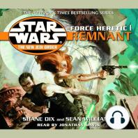 Force Heretic I