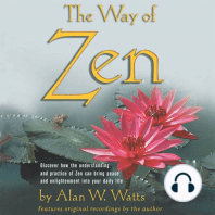The Way of Zen