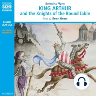 King Arthur & The Knights of the Round Table