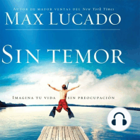 Sin Temor (Without Fear)