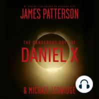 The Dangerous Days of Daniel X
