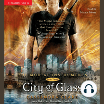 City of Glass: The Mortal Instruments, Book Three