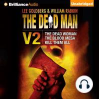 The Dead Man Vol 2