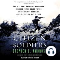 Citizen Soldiers