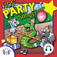 Kids' Party Songs